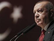 أردوغان: أبلغنا واشنطن وموسكو عزمنا شن عملية شرق الفرات