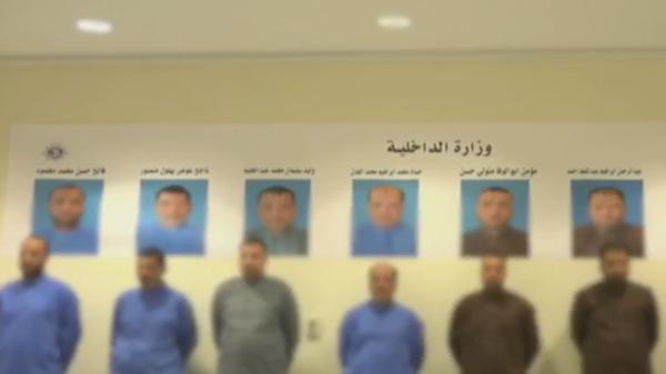 خلية الإخوان المضبوطة بالكويت عقدت اجتماعات بقطر وتركيا