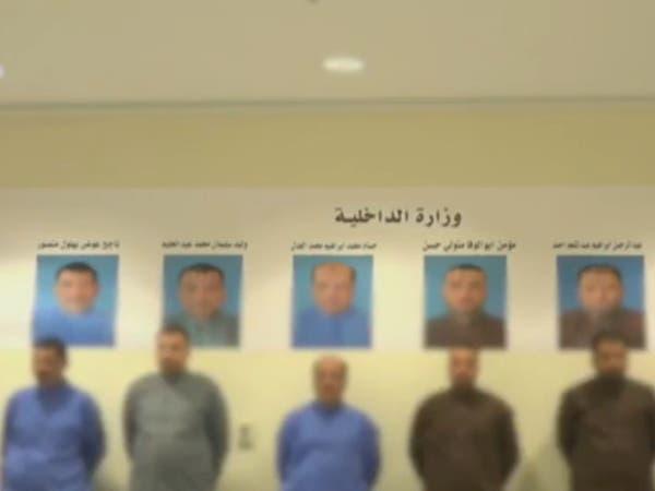 جديد خلية الإخوان المصرية بالكويت.. اعتراف بتحويل أموال