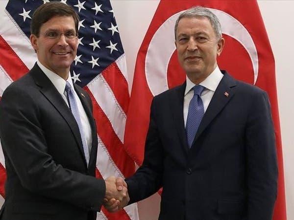 ما تفاصيل مكالمة 30 دقيقة بين وزيري دفاع أميركا وتركيا؟