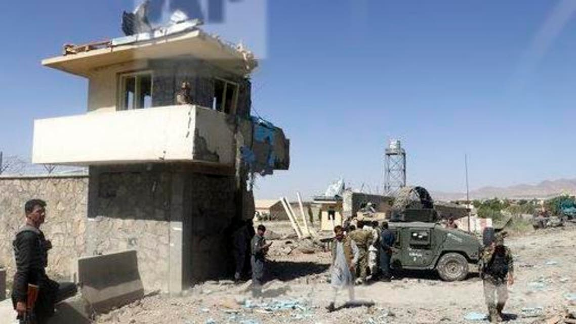 The Taliban and the rival Isis group have both attacked reporters in the past over what the insurgents view as biased or negative coverage.(File photo: AP)