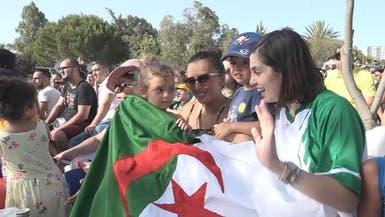 الجزائر تتحدى الإرهاق ونيجيريا لبلوغ مباراة النهائي