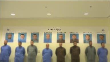 فريق مصري كويتي يحقق بأموال الخلية الإخوانية المضبوطة