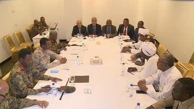 الوساطة الإفريقية: تأجيل المفاوضات السودانية للغد