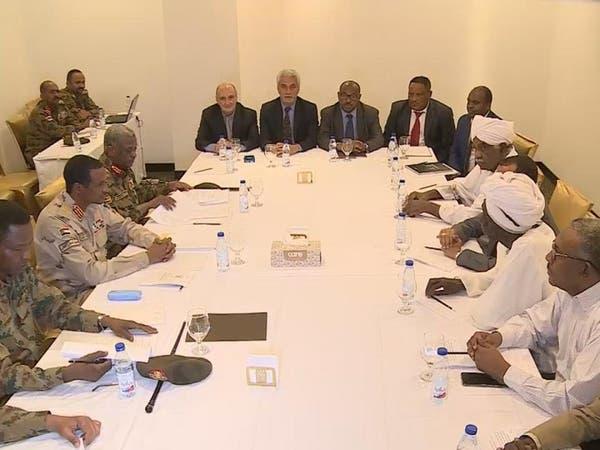 """السودان.. تأجيل التفاوض المرتقب بين """"الانتقالي"""" و""""التغيير"""""""
