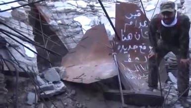 العراق.. جثة صدام في مكان مجهول وأهالي قريته يعودون