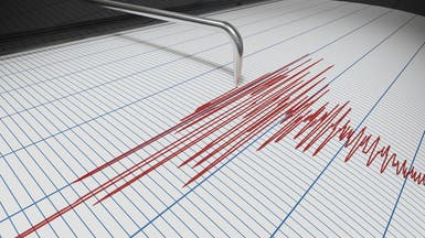 قتيل إثر زلزال بقوة 5,7 درجات في شرق تركيا