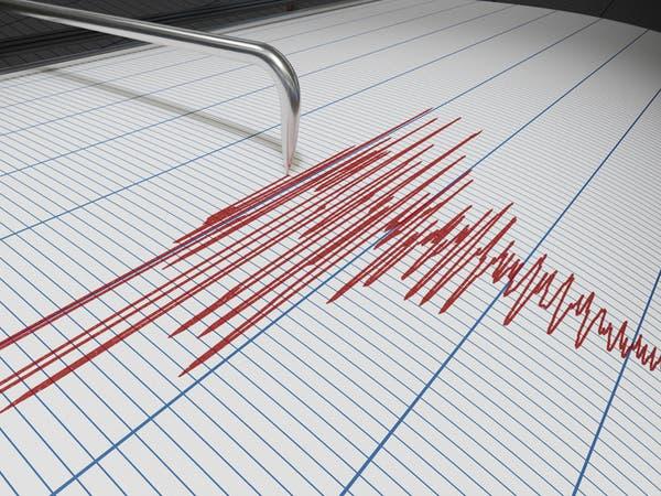 مقتل ما لا يقل عن 6 وإصابة 300 في زلزال بإيران