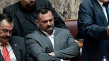 Greek neo-Nazi Eurodeputy defects from Golden Dawn party
