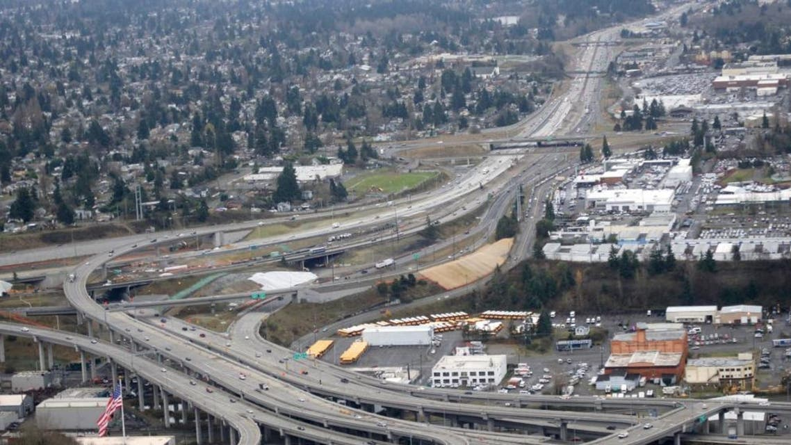 Tacoma Washington AFP