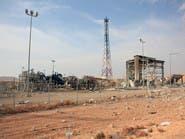 سوريا.. تعطل خط نقل غاز في حمص إثر هجوم