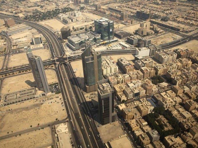 الرياض المالية: تحسن ملحوظ بالسوق العقارية السعودية