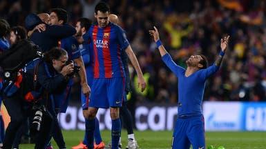 نائب رئيس برشلونة يستبعد التعاقد مع نيمار