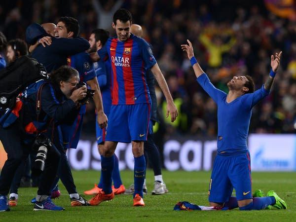 برشلونة يرسل وفداً رسمياً إلى باريس لاستعادة نيمار