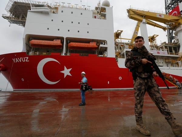 حرب غاز المتوسط.. محاولة من القبارصة الأتراك للتهدئة