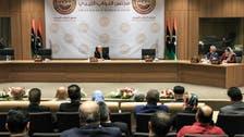 برلمانيون ليبيون بالقاهرة لبحث ترتيبات توحيد البرلمان
