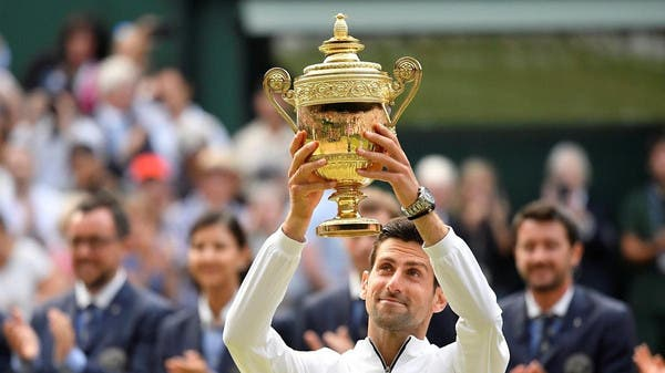 None More Unbeatable In Men S Tennis Than Djokovic At His Best