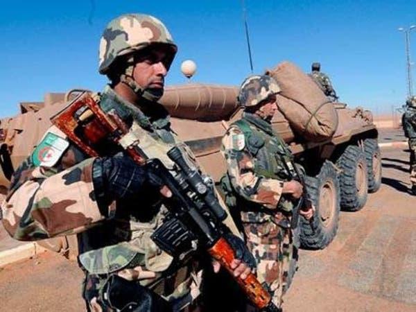 الجزائر.. اعتقال 8 متطرفين خططوا للسفر إلى دول الساحل