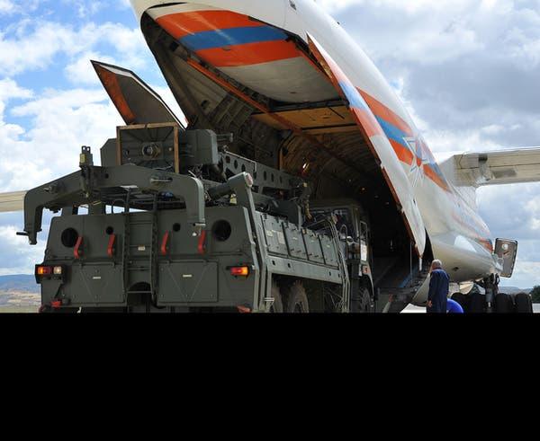 سي إن إن: عواقب شراء تركيا s-400 أكبر من المتوقع!