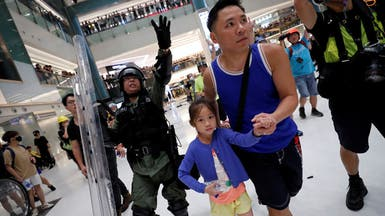 هونغ كونغ تكشف عن حزمة دعم اقتصادي بـ2.4 مليار دولار