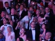 شاهد.. تيريزا ماي ترقص في آخر أيامها برئاسة وزراء بريطانيا