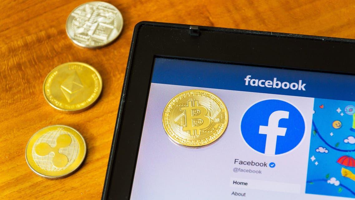 ليبرا فيسبوك بيتكوين