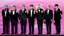 K-pop group BTS to perform in Saudi Arabia for the first time
