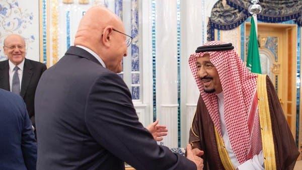 تمام سلام: خطوات سعودية تهدف لمساعدة لبنان بمجالات عدّة