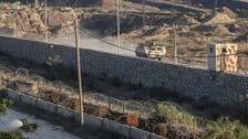 Egyptian delegation seeks to prevent new Gaza flare-up