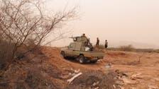 الجيش اليمني يسيطر على مواقع شرق حرض في حجة