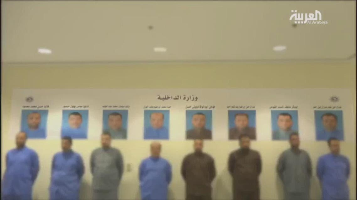 Kuwait conducting investigation to detect new members of Muslim Brotherhood cell