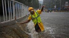 ارتفاع عدد قتلى فيضانات جنوب آسيا إلى 152