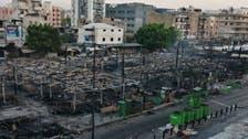 """صورة """"مرعبة"""".. حاضرة الشمال اللبناني تتلقى صفعة جديدة"""