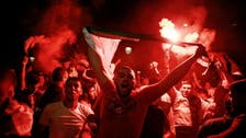 After Algeria's Africa Cup semi-final win, 282 people arrested in France clashes