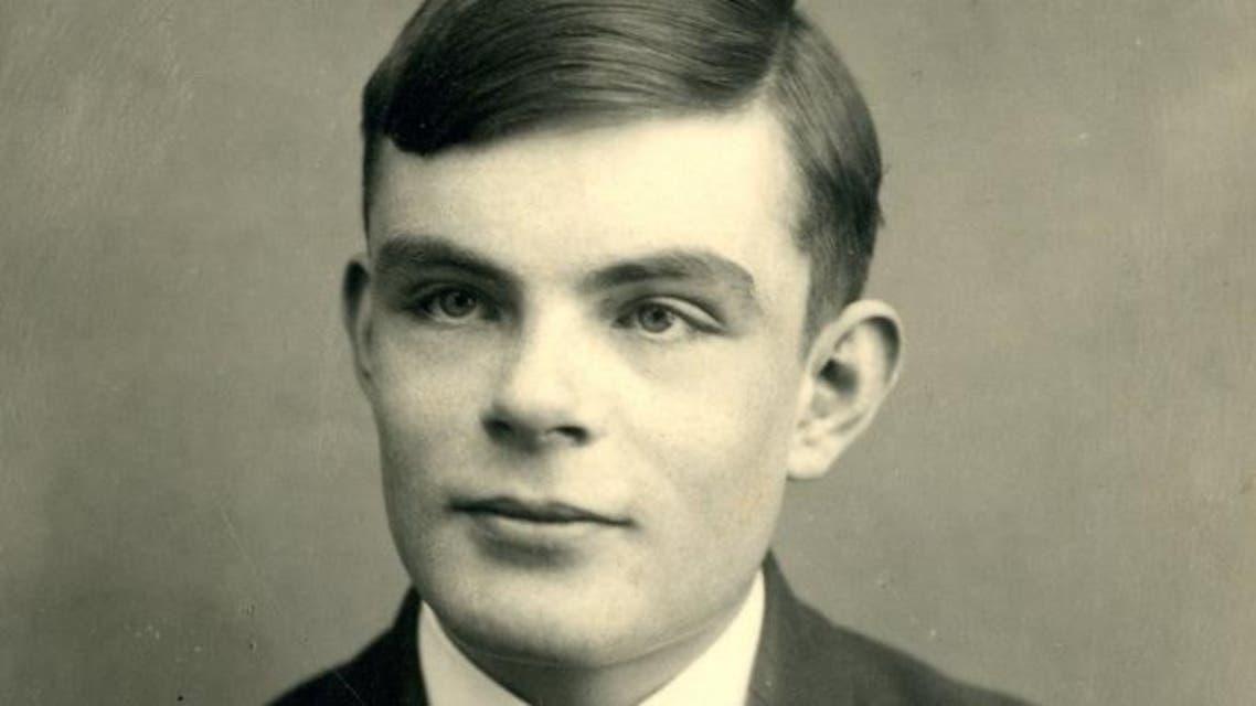 Alan Turing AFP
