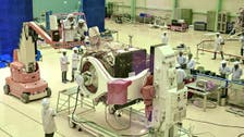 India moon mission set to launch a week after it was aborted