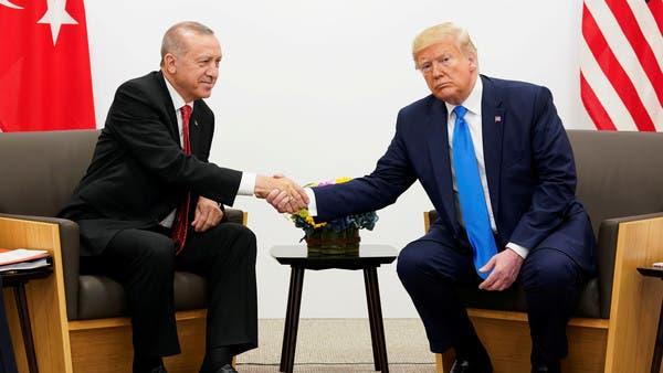 """هذه أسلحة ترمب الخمسة لـ""""تدمير اقتصاد تركيا"""""""