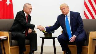 أنقرة: أردوغان وترمب دانا هجمات دمشق في إدلب