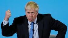 """بضائع مكدسة بمنازل البريطانيين..وجونسون:""""ليكن ما يكون""""!"""