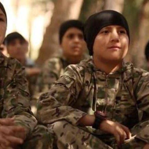 العراق: سلمنا موسكو 33 طفلاً من أطفال الروسيات في داعش
