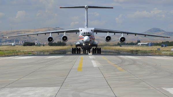 في تحد لاعتراضات أميركا.. تواصل تسليم إس-400 لتركيا