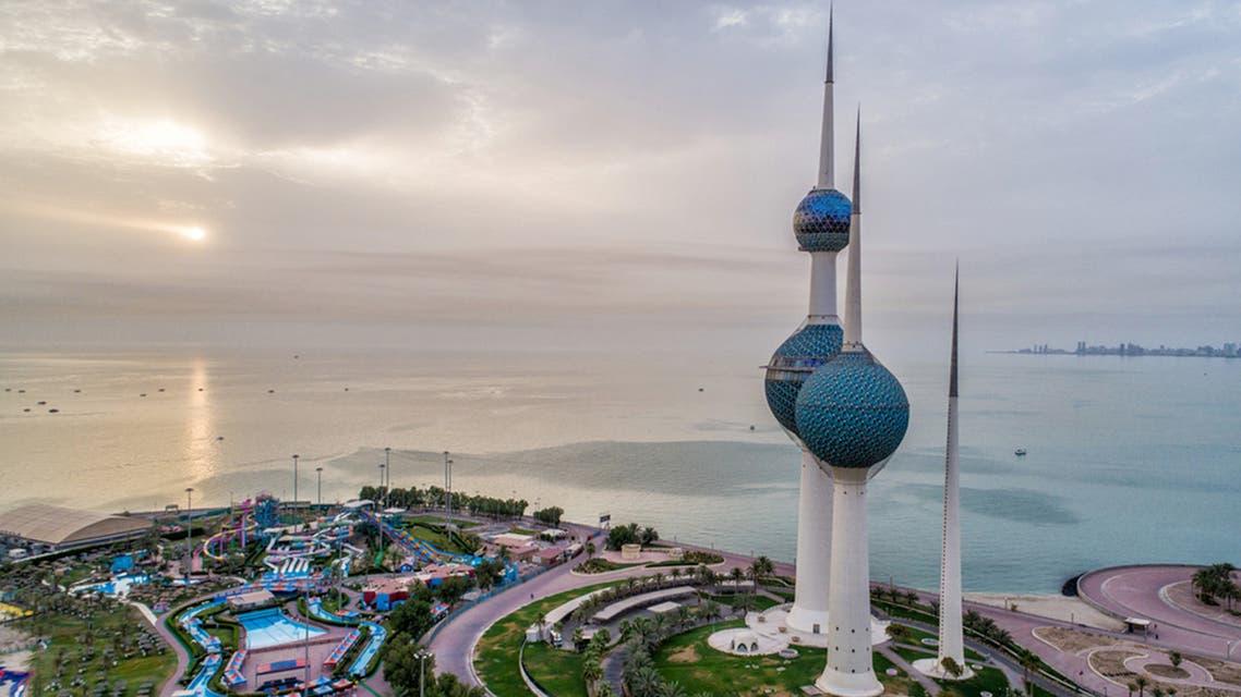 Kuwait city 9382