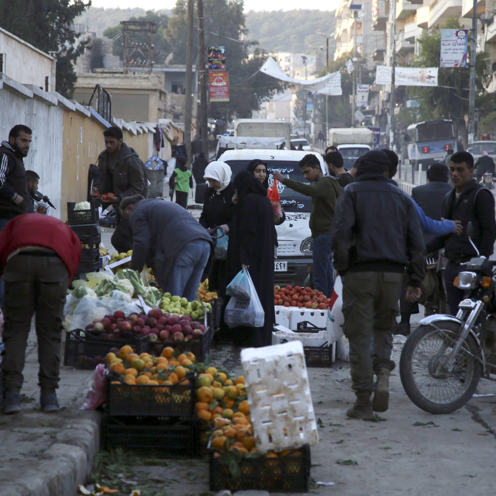ترحيل 26 سورياً من تركيا إلى عفرين بشكل