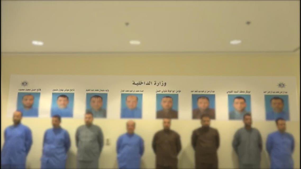 جديد خلية الإخوان المفككة في الكويت