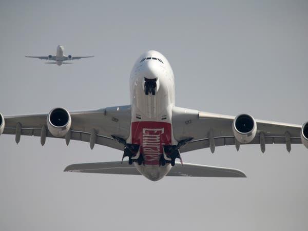 """""""طيران الإمارات"""" تصل دبي بمكسيكو سيتي عن طريق برشلونة"""