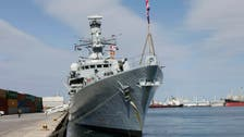 Britain at risk of losing leading edge in maritime services