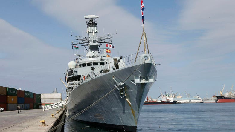 UK to send third warship to Gulf, says 'escalation not in