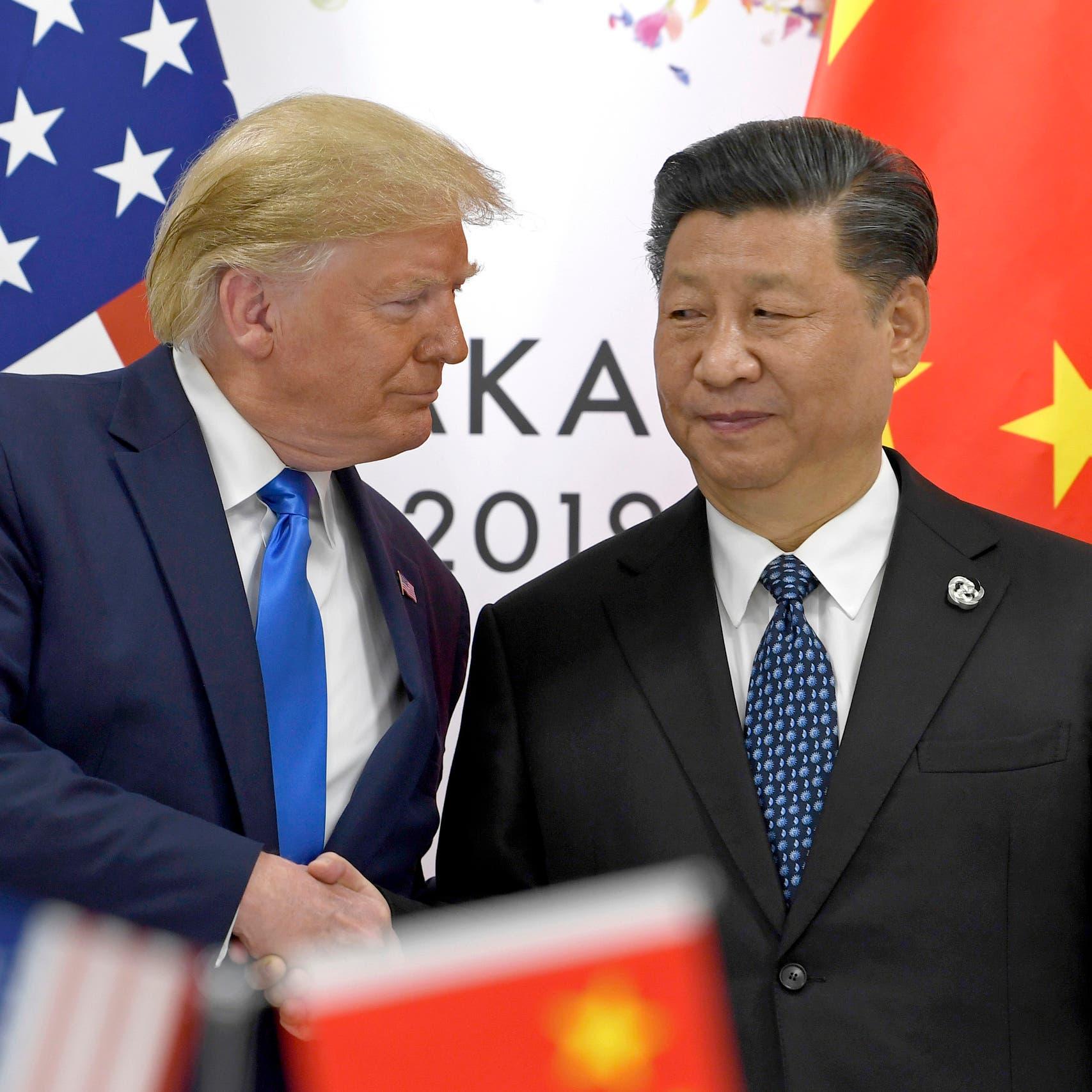 الصين تغير مزاج الأسواق العالمية بسعيها للتهدئة مع أميركا