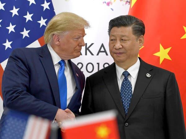 ترمب يشمت بتباطؤ الاقتصاد الصيني وبكين ترد