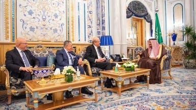 دعم سعودي محتمل يرفع سندات لبنان الدولارية